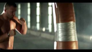 Damian Polish Pitbull Grabowski przed MMA ATTACK 2011 - oficjlany trailer