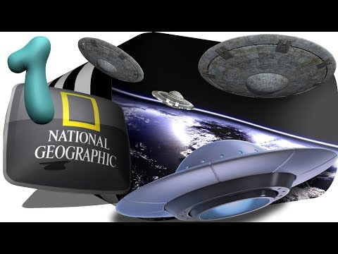 "National Geographic ""Вторжение на Землю"" 1 серия"