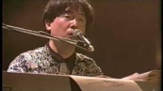 1988年6月9日 汐留PIT.