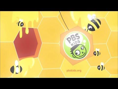 PBS Kids Logo Honey Bee Effects
