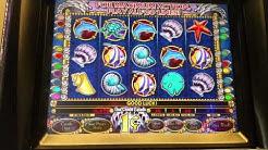 Nice Win! Mystical Mermaid slot machine free games at Empire City casino