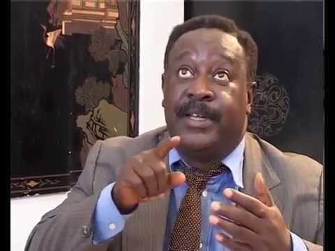 Sun City - The Road Crusade    TV SERIES  GHANA