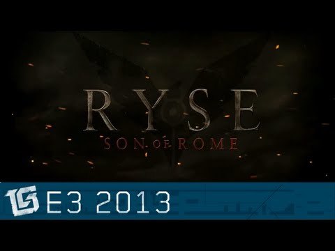 Ryse: Son of Rome - E3 2013 Official Gameplay Demo