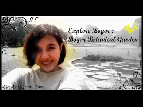 Bogor Botanical Garden | Explore Indonesia: Bogor | Travelog