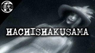 Hachishakusama: La Slenderman japonesa
