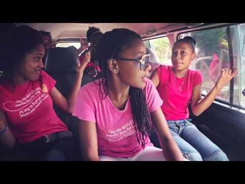 The Mariposa DR Foundation - Que lo Que