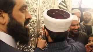 Urse Ghous-e-Azam Baghdad Sharif - Hazoor Shazada-e-Ghous-ul-Wara Syedina Hashimuddin al-Gaylani