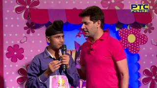 Jalandhar Auditions I Jasbir Jassi I Aawan Ni Saiyo I Voice Of Punjab Chhota Champ 2 I 2015