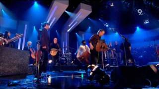 "Folk - The Imagined Village - ""Cold Haily Rainy Night"" (Live Jools Holland 2008) Best Quality!!!"