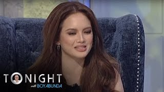TWBA: Fast Talk with Ellen Adarna