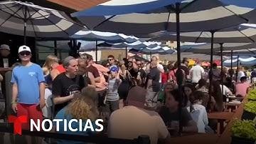 Las noticias de la mañana, viernes 2 de abril de 2021   Noticias Telemundo
