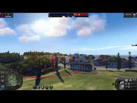 World in Conflict - Combat Montage