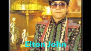 Watch Elton John Cartier video