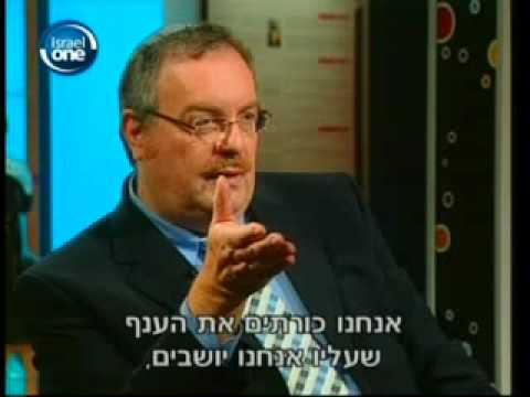 Minister Daniel Hershkowitz discusses Hesder Yeshivot #2, Bar Ilan university