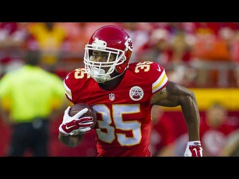 Charcandrick West   Hi Roller   ᴴ ᴰ Kansas City Chiefs Highlights
