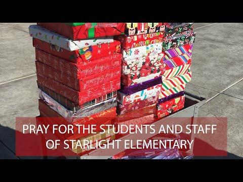 Starlight Elementary School Gifts