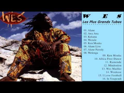 Best of Wes  || Meilleures chansons de Wes