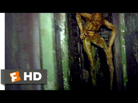 Blair Witch (2016) - Chased by the Witch Scene (9/10) | Movieclips