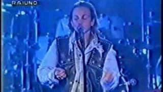 Gianna Nannini live 1993: Radio Baccano