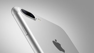 Unboxing iPhone 7 Plus 256gb Silver