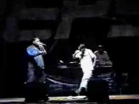 Baby Rasta y Gringo live  - Alerta Pendiente -  Honduras 1999  ( En vivo )