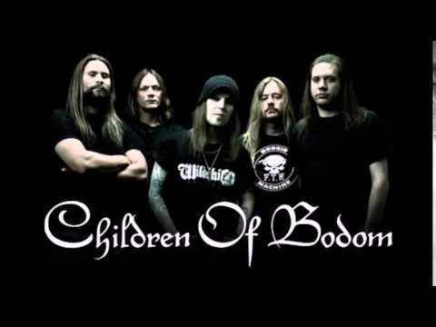 The Best Of Children Of Bodom