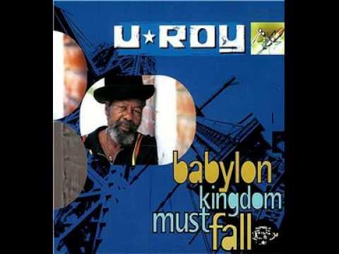 U Roy - Babylon Kingdom
