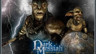 Dark Messiah Of Might And Magic - PC Gameplay (HD) (HunSub)