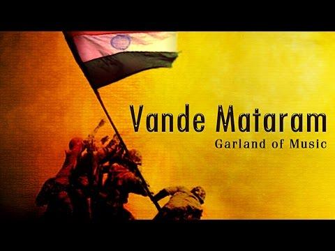 Vande Mataram | Indian Independence Day Songs | Patriotic Songs | Independence Day Tamil Songs