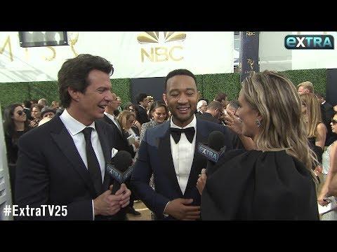 John Legend Reveals Why Chrissy Teigen Didn't Correct Pronunciation of Her Last Name Until Now