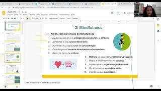 4ª Edição Empregadorismo - Aula 02 - - Autoconhecimento, empoderamento e mindfulness