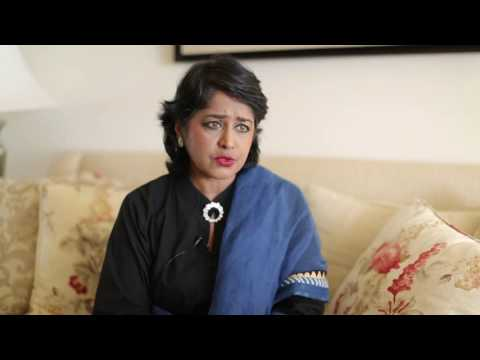 WF Mauritius highlights: Interview of Ameenah Gurib Fakim
