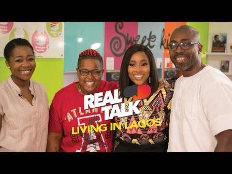 """Live or Die Trying, the Lagos Hustle is Real"" - NdaniRealTalkS3E10 - Living in Lagos"