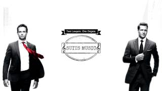 Christopher Tyng - Suitors | Suits Music