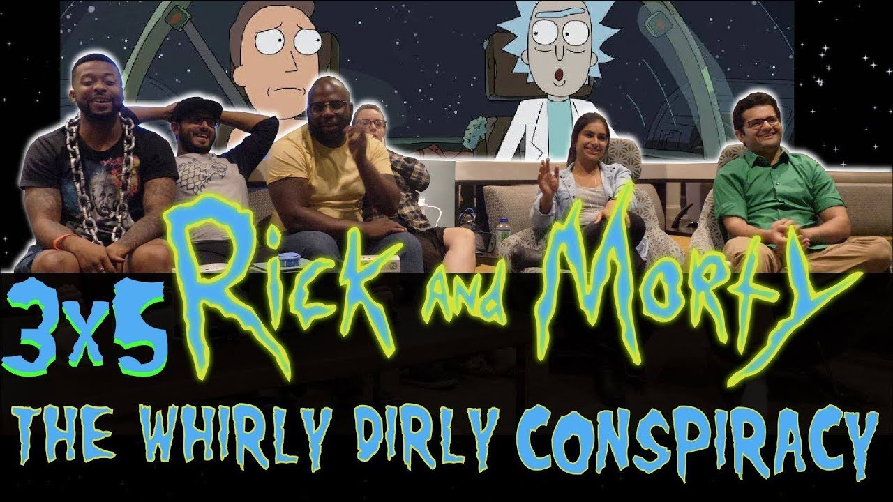 Watch rick and morty season 3 episode 8 free