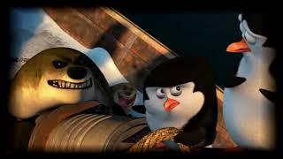 Пингвины из Мадагаскара новая серия смотреть бесплатно мультики