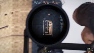 Heroes & Generals - Russian Sniper / Recon 1 Match with Shwepshappens