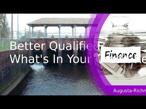 Augusta-Richmond County GA-Credit History-Better Qualified-Payday Loans