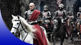 Total war Rome 2 Mod Spotlight #9 House Lannister Unit Pack (Game of Thrones)
