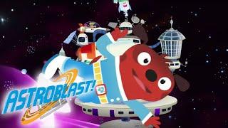 astroblast clean machine