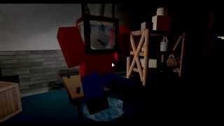 Saw: Game Over Maze Walkthrough - Roblox Halloween Horror Nights 2014