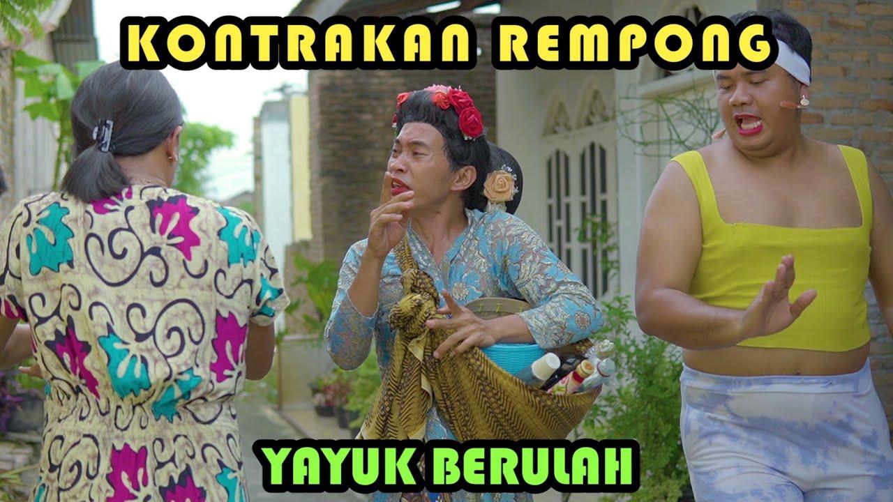 YAYUK BERULAH || KONTRAKAN REMPONG EPISODE 398