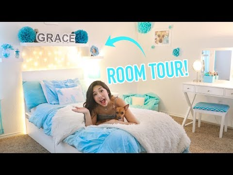 Teen Room Tour 2019!