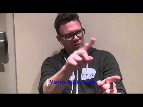 Jim Parrack Interview - Dragon Con 2013 streaming vf