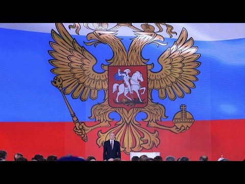 روسيا ترد على بريطانيا بشأن مقارنة بوتين بهتلر  - نشر قبل 1 ساعة