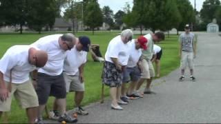 Cerimele 50th Family Reunion 2010 - Part 3 of 4 - Games I
