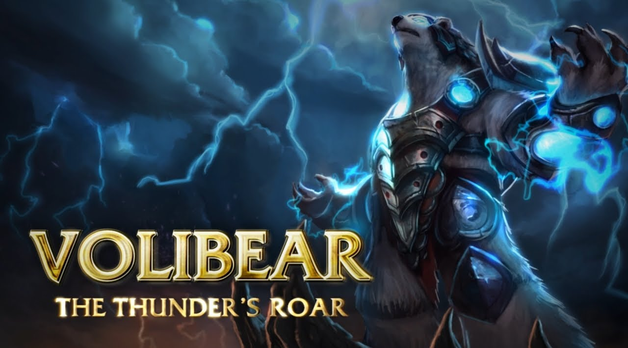 Volibear | League of Legends