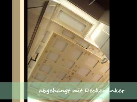 dusche decke abdichten badezimmer decke im yachtbaustil - Dusche Decke Abdichten