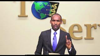 Satan Releases 3 Unclean Spirits To Combat 3 Angels