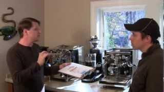Newbie Introduction to Espresso - Heat Exchanger vs. Double Boiler Espresso Machines